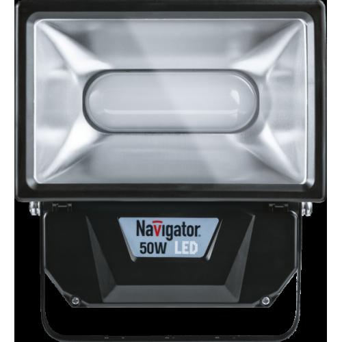 Светильник Navigator 94 641 NFL-P-50-4K-BL-IP65-LED