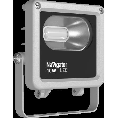 Светильник Navigator 71 313 NFL-M-10-6K-IP65-LED