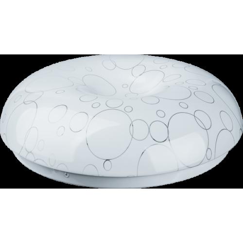 Светильник Navigator 61 742 NBL-R06-18-4K-IP20-LED пузыри