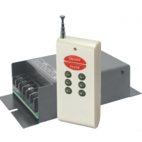 Контроллер Navigator 71 477 ND-CRGB360RF-IP20-12V