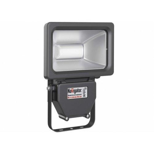 Светильник Navigator 94 613 NFL-P-20-4K-BL-IP65-LED