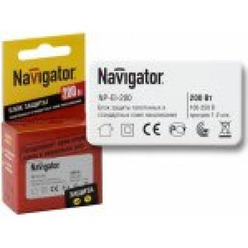 Устройство защиты Navigator 94 437 NP-EI-200