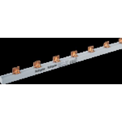 Шина соединительная Navigator 61 347 NBB-L-12PIN-63-3 12 штырей 22 см (1шт/упак)