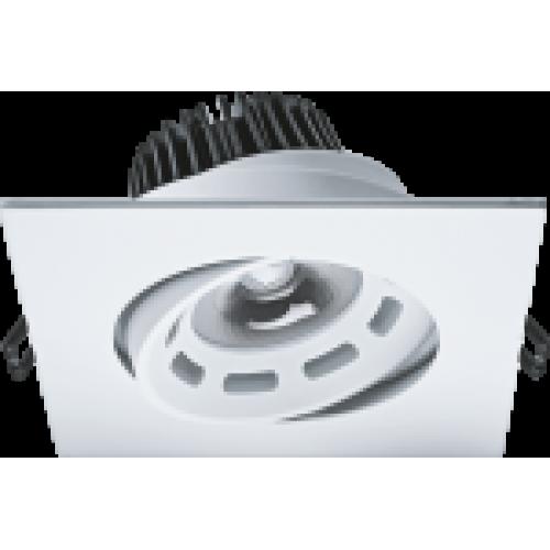 Светильник Navigator 71 390 NDL-PS2-9W-840-WH-LED(120x120)