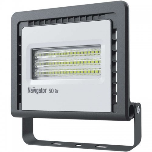 Прожектор 14 146 NFL-01-50-6.5K-LED Navigator 14146