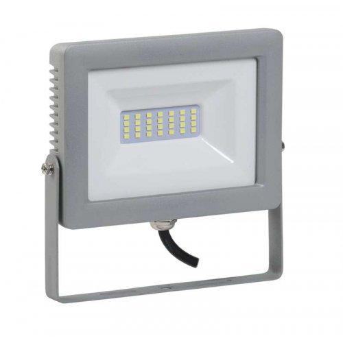 Прожектор СДО 07-100 LED 100Вт IP65 6500К сер. ИЭК LPDO701-100-K03