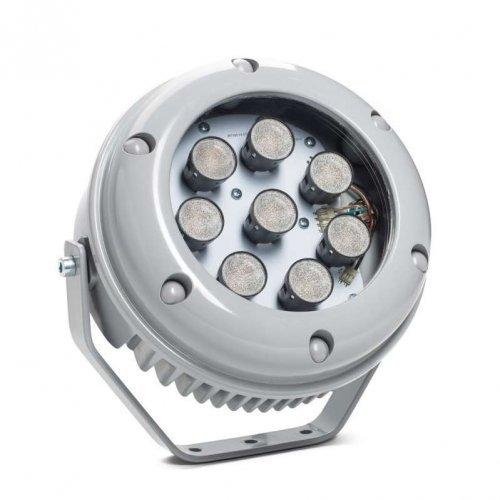 """Прожектор """"Аврора"""" LED-7-Wide/W4000 7Вт IP65 4000К GALAD 07482"""