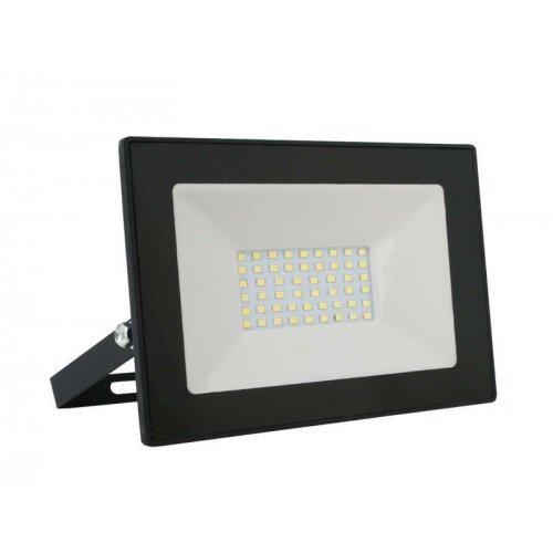 Прожектор светодиодный SMD LFL-7001 C02 70Вт 230В 6500К черн. Ultraflash 13328