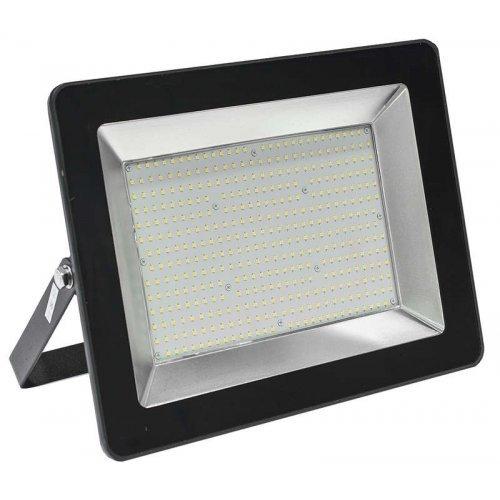 Прожектор светодиодный СДО 06-200 6500К IP65 черн. ИЭК LPDO601-200-65-K02