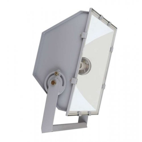 "Прожектор ""Квант"" ЖО42-1000-01 У1 1000Вт E40 IP65 симметр. гладкий GALAD 02759"