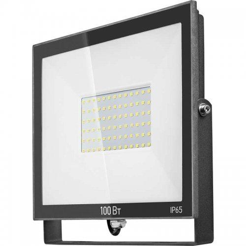 Прожектор 61 947 OFL-100-4K-BL-IP65-LED ОНЛАЙТ 61947