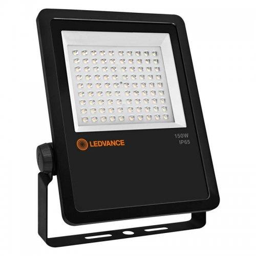 Прожектор светодиодный FLOODLIGHT ASYMMETRIC 150Вт 4000К 15000лм IP65 асимметр. черн. BK LEDVANCE 4058075321823