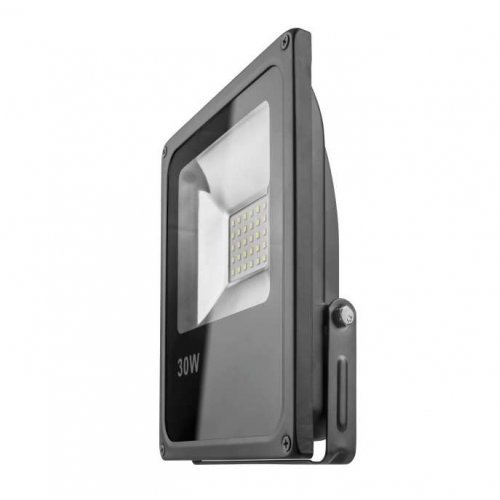 Прожектор 71 657 OFL-30-4K-BL-IP65-LED 30Вт IP65 4000К ОНЛАЙТ 71657