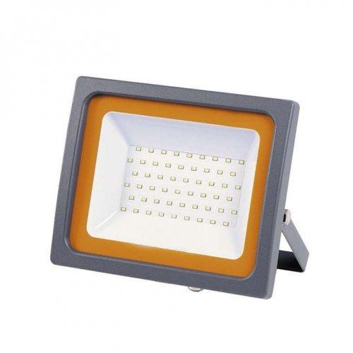 Прожектор PFL-SC LED 10Вт IP65 6500К мат. стекло JazzWay 5004863