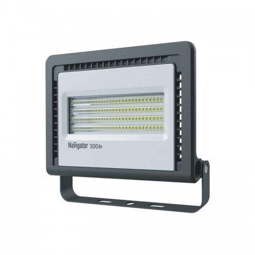 Прожектор светодиодный 14 149 NFL-01-100-4K-LED Navigator 14149