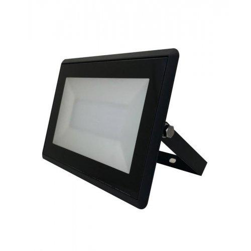Прожектор светодиодный FLOODLIGHT ДО 200Вт 6500К 15600Лм IP65 ECO CLASS черн. LEDVANCE 4058075183537
