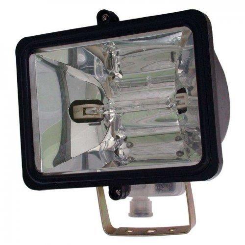 """Прожектор """"Альтаир"""" ИО 04- 500 500Вт R7s IP65 корпус алюминиевый литой (инд. упак.) Элетех 1040150059"""