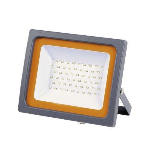 Прожектор PFL-SC LED 20Вт IP65 6500К мат. стекло JazzWay 5004887