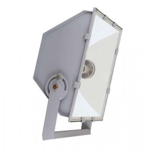 """Прожектор """"Квант"""" ЖО42-1000-03 У1 1000Вт E40 IP65 симметр. гладкий с блоком ИЗУ GALAD 02771"""