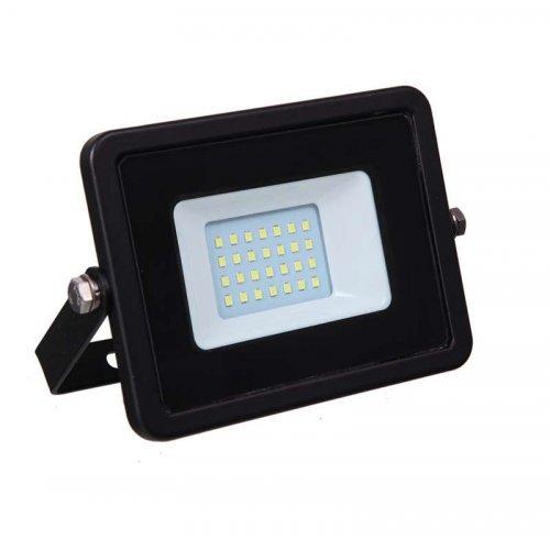 Прожектор СДО-5-30 серия PRO LED 30Вт IP65 6500К 2250лм LLT 4690612005379