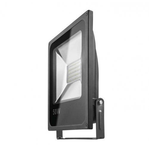 Прожектор 71 659 OFL-50-4K-BL-IP65-LED 50Вт IP65 4000К ОНЛАЙТ 71659