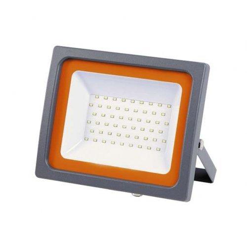 Прожектор PFL-SC-SMD-100Вт LED 100Вт IP65 6500К мат. стекло JazzWay 5001428