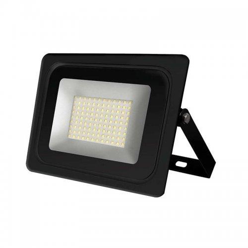 Прожектор светодиодный IFLSLED-DOB-100-865-BL-IP65 IONICH 1479