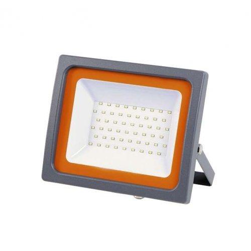 Прожектор PFL-SC-SMD-30Вт LED 30Вт IP65 6500К мат. стекло JazzWay 5001404