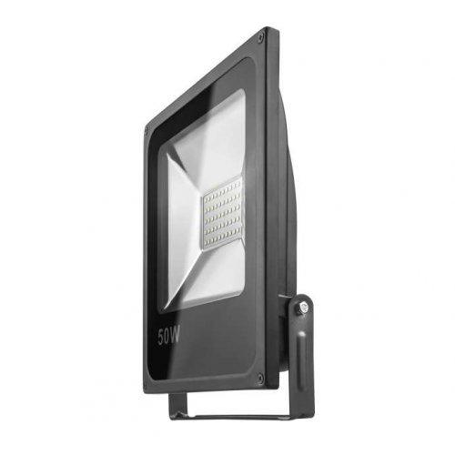 Прожектор 71 660 OFL-50-6K-BL-IP65-LED 50Вт IP65 6000К ОНЛАЙТ 71660