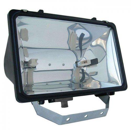 """Прожектор """"Альтаир"""" ИО 04-1000 1000Вт R7s IP65 корпус алюминиевый литой (инд. упак.) Элетех 1040200058"""