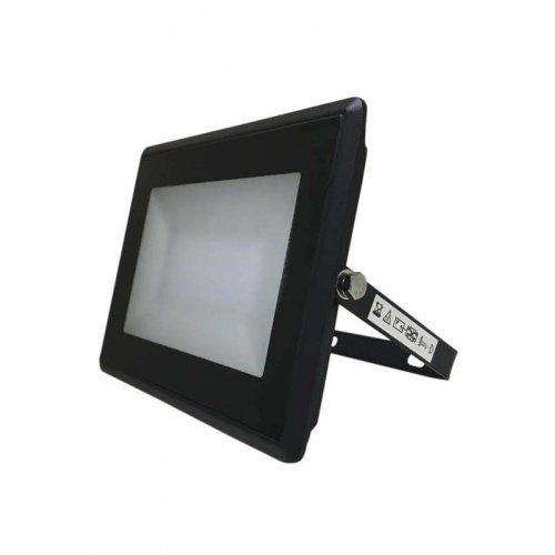 Прожектор светодиодный FLOODLIGHT ДО 50Вт 4000К 3600Лм IP65 ECO CLASS черн. LEDVANCE 4058075176713