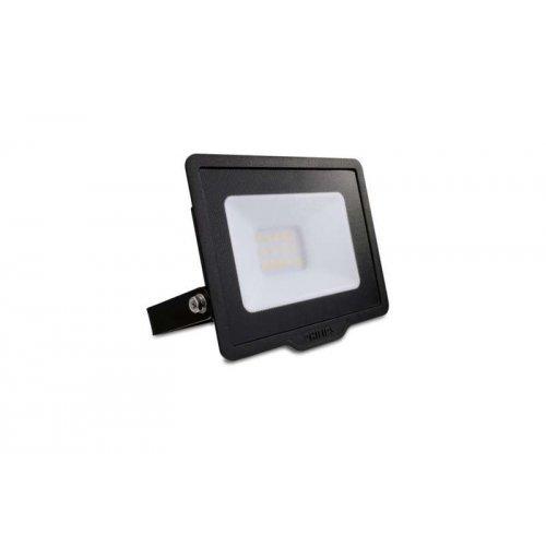 Прожектор светодиодный BVP150 LED8/WW 220-240В 10Вт SWB CE Philips 911401732322 / 871016333011299