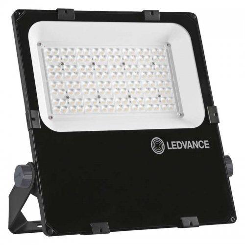 Прожектор светодиодный FLOODLIGHT PERFORMANCE ASYM 45x140 100Вт 4000К 12800лм IP65 асимметр. черн. BK LEDVANCE 4058075353688