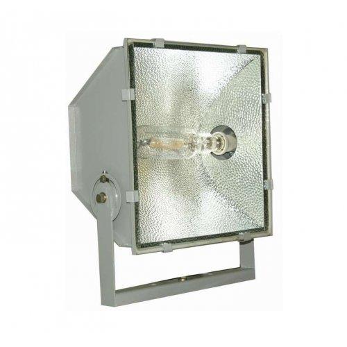 """Прожектор """"Квант"""" ГО42-2000-04 2000Вт E40 IP65 симметр. ячеистый с блоком ИЗУ GALAD 02673"""