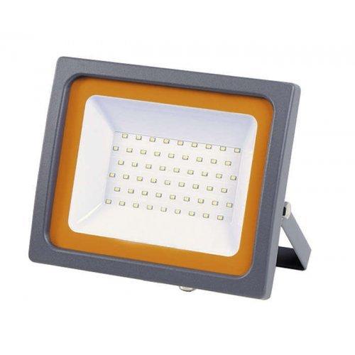 Прожектор PFL-SC-SMD-50Вт LED 50Вт IP65 6500К мат. стекло JazzWay 5001435