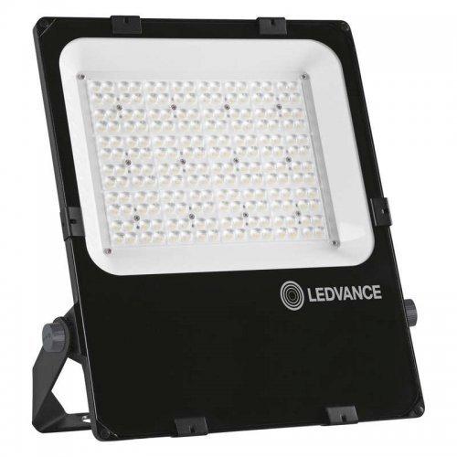 Прожектор светодиодный FLOODLIGHT PERFORMANCE ASYM 55x110 150Вт 3000К 18400лм IP65 асимметр. черн. BK LEDVANCE 4058075353534