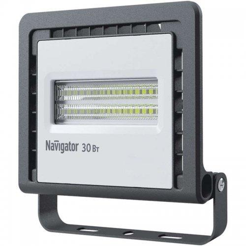Прожектор 14 143 NFL-01-30-4K-LED Navigator 14143