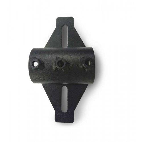 Крепление для прожектора для монтажа на трубу поперечное MB-2 LLT 4690612008677