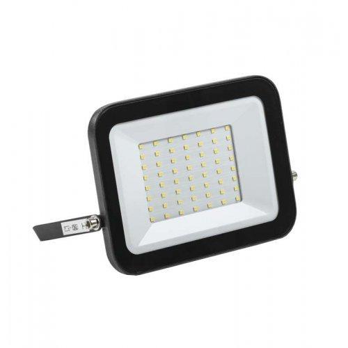 Прожектор светодиодный СДО 06-50 6500К IP65 черн. ИЭК LPDO601-50-65-K02