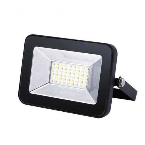 Прожектор PFL-C-SMD-70w LED 70Вт IP65 6500К JazzWay 5001480B