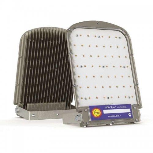"""Прожектор """"Skat-LPH"""" АТ-ДО-070 LED 70Вт IP65 5000К 7000лм 80град. АТОН АТДОС070"""