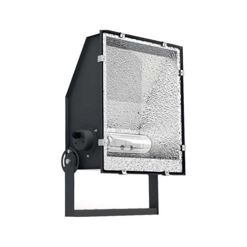"""Прожектор """"Кососвет"""" ГО42-1000-11 У1 1000Вт E40 IP65 асимметр. гладкий GALAD 02729"""