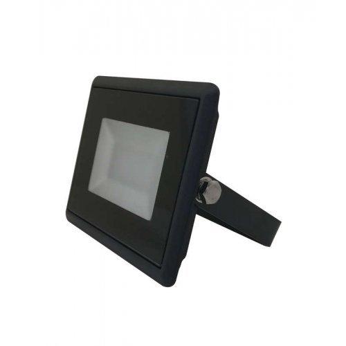 Прожектор светодиодный FLOODLIGHT ДО 20Вт 3000К 1300Лм IP65 ECO CLASS черн. LEDVANCE 4058075176577