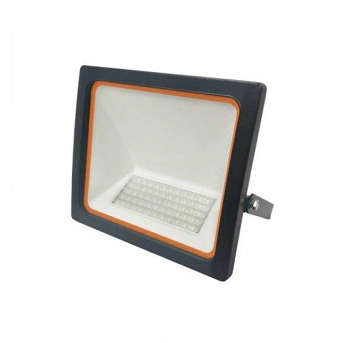 Прожектор светодиодный PFL-AS- 50Вт 4000К IP65 асимметричный JazzWay 5022478