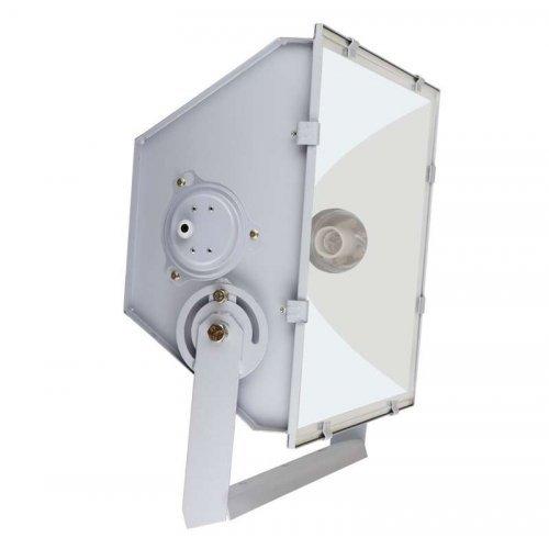 """Прожектор """"Квант"""" ЖО42-2х400-01 У1 400Вт E40 IP65 симметр. гладкий без ПРА GALAD 02763"""