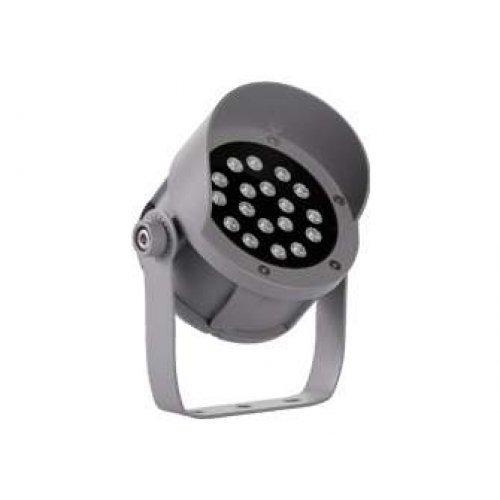 Прожектор заливающего света WALLWASH R LED 18 (30) WW 22Вт IP65 2700К СТ 1102000080
