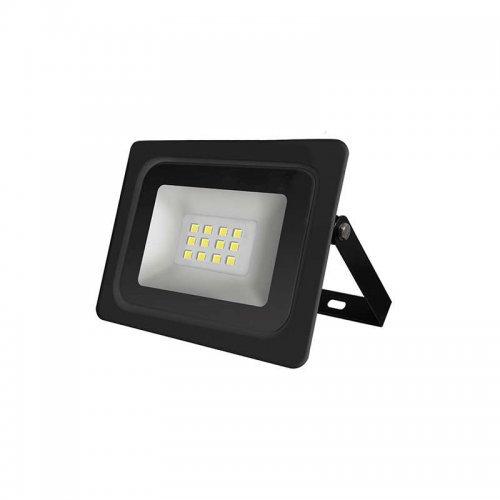 Прожектор светодиодный IFLSLED-DOB- 10-865-BL-IP65 IONICH 1474