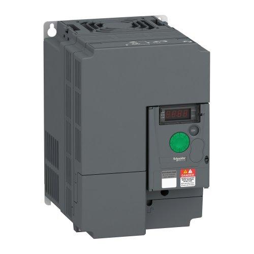 Преобразователь частоты ATV310 11кВт 380В 3ф SchE ATV310HD11N4E