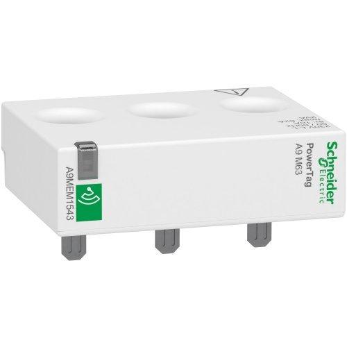 Датчик беспроводной ACTI9 POWERTAG 3P 230В SchE A9MEM1543