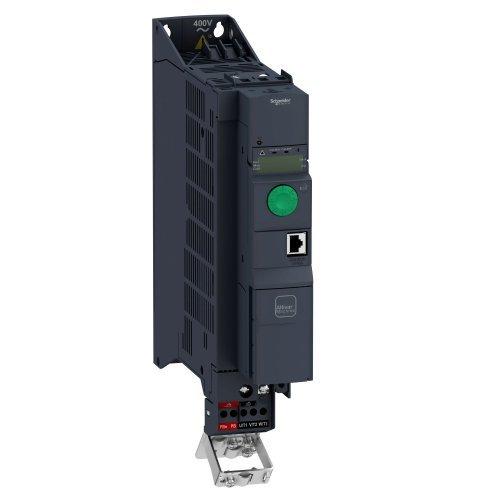 Преобразователь частоты ATV320 книжное исп. 2.2кВт 500В 3ф SchE ATV320U22N4B